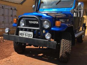 Toyota Bandeirante 1966