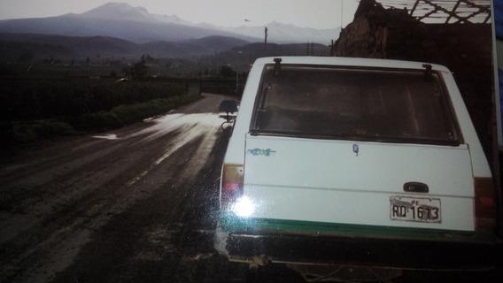 Se Vende Camioneta Nissan Patrol 1984