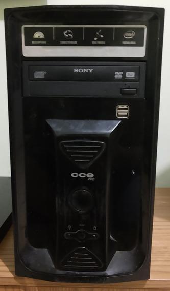 Pc Computador Básico