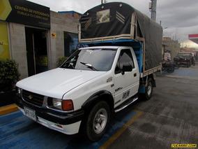 Estacas Chevrolet Luv Trf