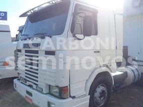 Scania R113 H 4x2 360, Em Bom Estado De Conservação!
