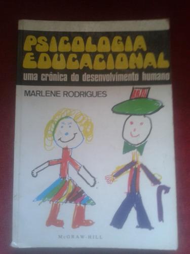 Livro Psicologia Educacional