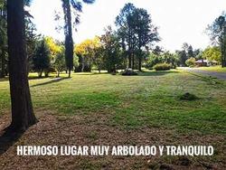 Terreno Barrio Cerrado En El Pato, Berazategui. Dueño Vende