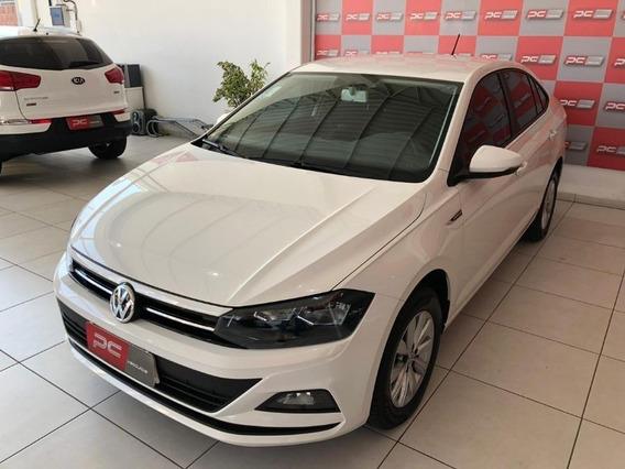Volkswagen Virtus Confortline