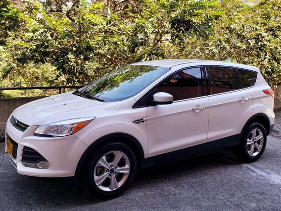 Ford Escape Se 4x2 A/t 2015