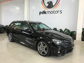 Wonderful Mercedes Benz Classe C Touring 6.3 Amg 5p
