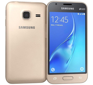A Cel. Samsung Galaxy J1 Mini Sm-j105h Duos Nuevo