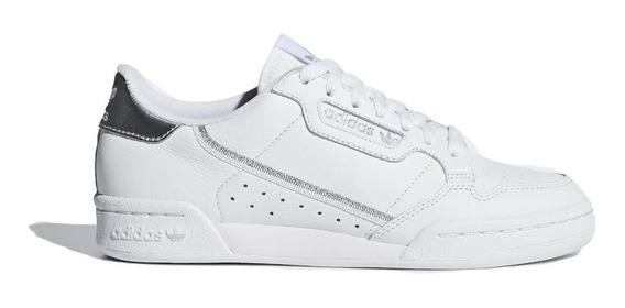 adidas Originals Zapatillas Lifestyle Mujer Continental Fkr