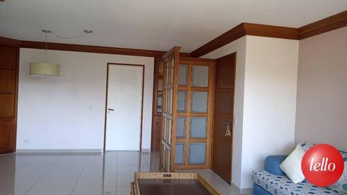 Apartamento - Ref: 221900