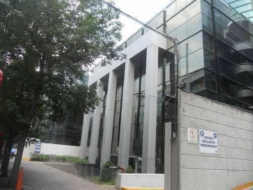 Renta De Oficinas En Lomas De Chapultepec, Calle Montes Ural