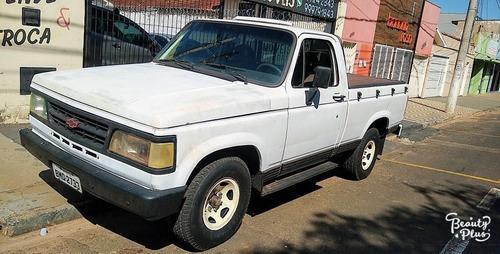 Chevrolet A20 6cc Álcool De Luxe
