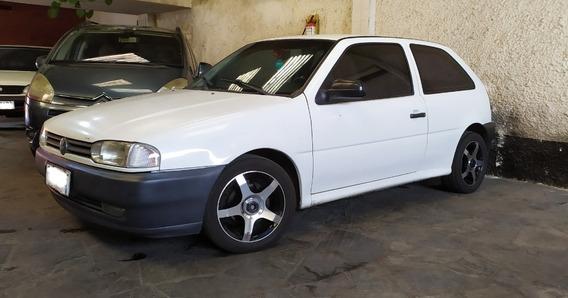 Volkswagen Gol 98 1.6 Nafta U$ 1600 Y Cuotas