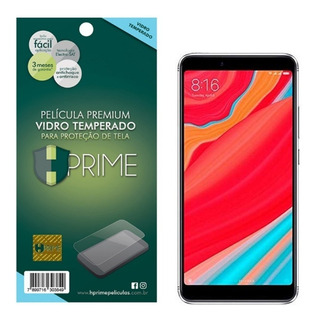 Pelicula Premium Hprime Xiaomi Redmi S2 Vidro Temperado