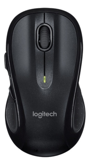 Mouse Logitech M510 S/fio Preto 910-001822
