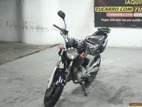 Yamaha Fa2er1s 126 Cc - 250 Cc