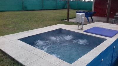 Alquilo Casa Para Turismo En Precordillera Mendocina