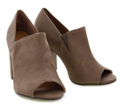 Open Boot Feminina Vizzano