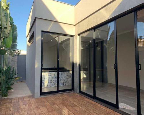 Vende-se Casa Terreá No Distrito De Bonfim Paulista Em Ribeirão Preto-sp, Com 3 Suítes, 4 Vagas De Garagem, Sala De 2 Ambientes, Piscina - Ca00235 - 68959274