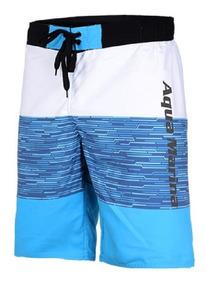 Traje De Baño Hombre - Aquamarina Division