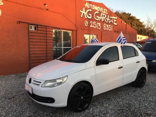 Oportunidad !!!volkswagen Gol 1.6 Power Full Año 2011 Al Dia