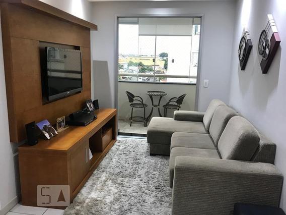 Apartamento Para Aluguel - Vila Matilde, 3 Quartos, 65 - 893056651