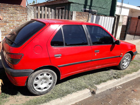 Peugeot 306 1.9 Xrd