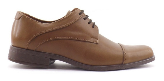 Zapatos Hombre Darmaz Cordon Vestir Nuevo Cuero Liquidacion