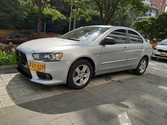 Mitsubishi Lancer Evolution Gls