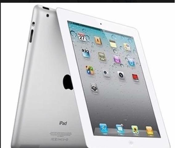 iPad 2 Wi-fi 16gb Tela Com Mau Contato, Desbloqueado! 100%