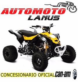 Can Am Ds 450 X Mx 0km 2017 Automoto Lanus