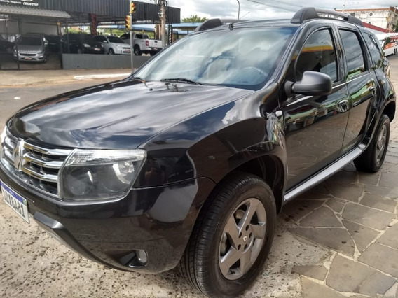 Renault Duster Tech Road Ii 2.0, 6 Marchas Mecânica, 2014.