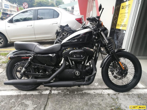 Harley Davidson Naiter 1200