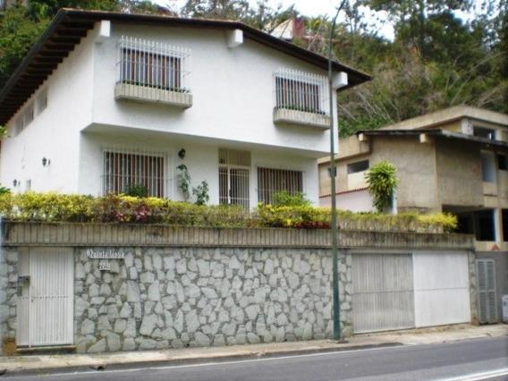 Casa En Venta Los Naranjos Del Cafetal Código 20-9986 Bh