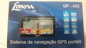 Gps Lenoxx Gp-435