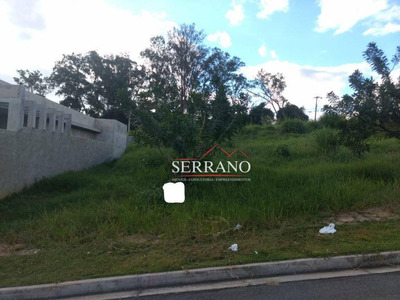 Terreno À Venda, 250 M² Por R$ 230.000 - Jardim Das Videiras - Vinhedo/sp - Te0279