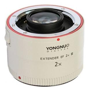 Extensor Ef 2x Iii Yongnuo
