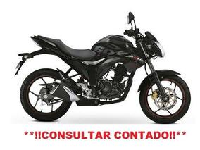 Suzuki Gixxer 150 Gsx 155cc Fz16 Honda Cb190 Ns Eccomotor