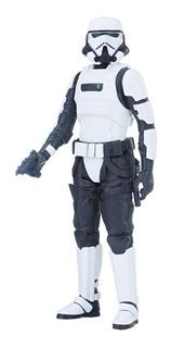 Figura De Accion Star Wars A New Hope Stromtrooper Hasbro