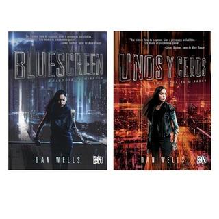 Pack El Mirador (2 Libros) - Wells, Dan