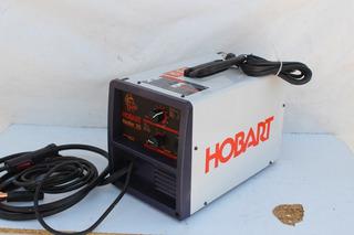 Soldadora De Microalambre Hobart Handler