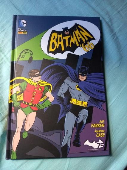 Batman `66 - Edição 1