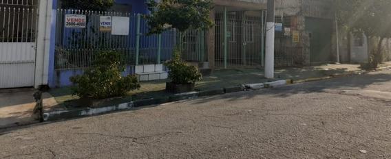 Terreno - Vila Carrao - Ref: 3692 - V-3692