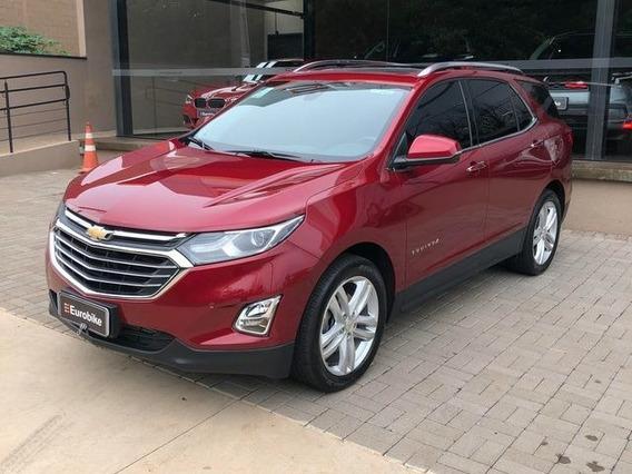 Chevrolet Equinox Gasolina Premier Awd 2.0 16v Turb..epa5253