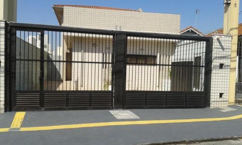 Sobrado Com 3 Dormitórios À Venda, 440 M² Por R$ 1.900.000,00 - Parque Imperial - São Paulo/sp - So0534