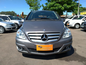 Mercedes-benz B 180 Family 1.8 4p 2011