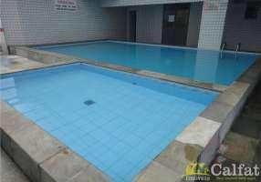 Apartamento Com 4 Dorms, Aviação, Praia Grande - R$ 600 Mil, Cod: 673 - V673
