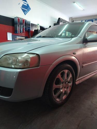 Gm Astra Sedan Completo Automatico