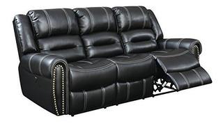 Casas Dentro Del Sofa Reclinable Jack Idf6130sfpm