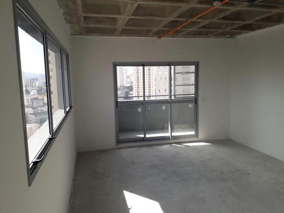 Sala Em Vila Moreira, Guarulhos/sp De 37m² Para Locação R$ 2.000,00/mes - Sa273626