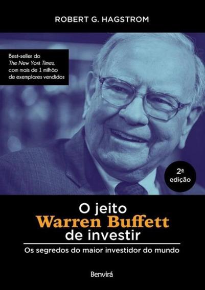 Jeito Warren Buffett De Investir, O - 2ª Ed